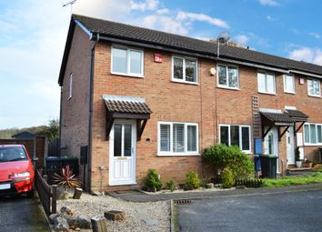 Thumbnail 2 bed end terrace house to rent in Starina Gardens, Waterlooville