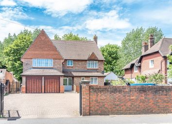Woodcote Grove Road, Coulsdon CR5. 5 bed detached house
