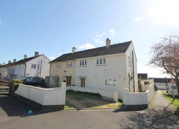 3 bed end terrace house to rent in Blakemere Crescent, Cosham, Portsmouth PO6