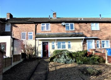 Thumbnail 2 bed terraced house for sale in Millmoor Avenue, Armitage, Rugeley