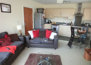 Thumbnail 2 bed flat to rent in Clayton Court, Pontarddulais, Swansea.