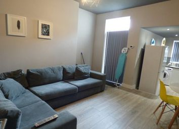 Thumbnail 1 bed property to rent in Gilroy Road, Liverpool