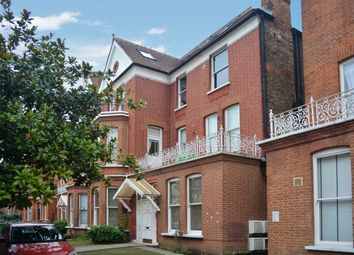 Thumbnail 3 bed flat to rent in Canfield Gardens, South Hampstead