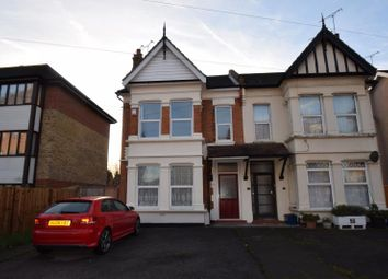 Thumbnail 2 bedroom flat to rent in Baxter Avenue, Southend On Sea, Essex