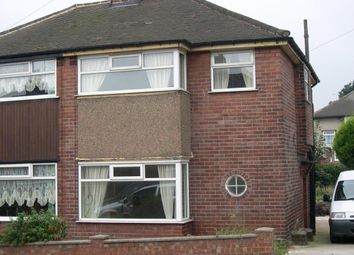 Thumbnail 3 bed semi-detached house to rent in Sharrard Grove, Intake, Sheffield