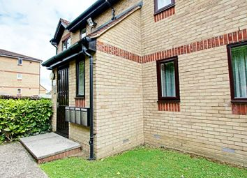 Thumbnail 1 bed property to rent in Waddington Close, Burleigh Road, Enfield