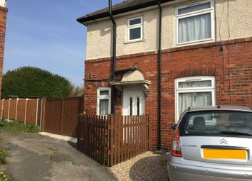 3 bed end terrace house for sale in East View, Oulton, Leeds LS26
