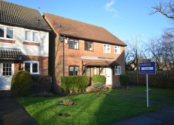 Thumbnail 2 bed semi-detached house to rent in Lollards Close, Amersham