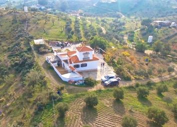 Thumbnail 4 bed country house for sale in Almogia, Málaga, Spain