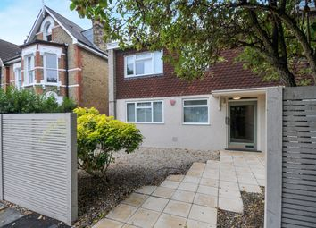 Thumbnail 2 bed flat for sale in Aylward Road, Forest Hill