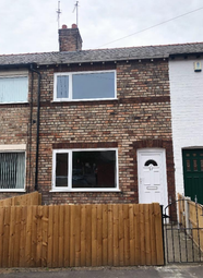Thumbnail 2 bed end terrace house to rent in Seaforth Vale North, Liverpool