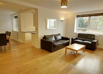 Thumbnail 2 bed flat to rent in Kew Bridge Court, London