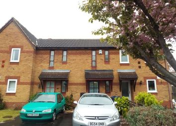 Thumbnail 1 bed terraced house for sale in Bantams Close, Birmingham