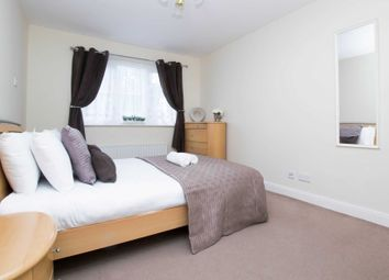 Thumbnail 2 bed flat to rent in Central Maidenbower, Crawley, West Sussex