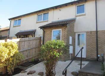 Thumbnail 1 bed terraced house to rent in Glenbrook Drive, Barry, Vale Of Glamorgan