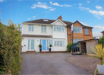 Thumbnail 5 bed semi-detached house for sale in Fortescue Road, Sidmouth