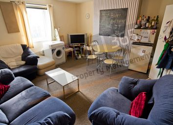 Thumbnail 5 bed flat to rent in Leengate, Nottingham