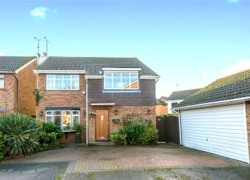 Thumbnail 3 bed detached house for sale in The Cedars, Great Wakering, Southend-On-Sea, Essex
