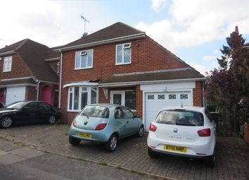 Thumbnail 2 bed detached house for sale in Asthill Grove, Coventry