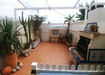Thumbnail Terraced house for sale in San Blas, Santiago De La Ribera, Spain