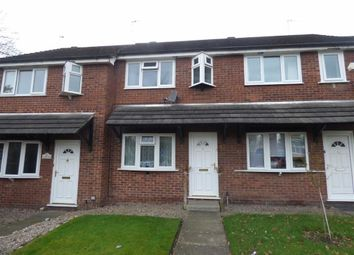 Thumbnail 2 bedroom mews house for sale in Bowling Green Court, Winnington, Northwich, Cheshire
