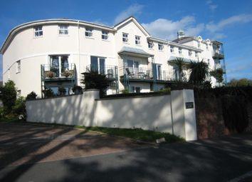 2 bed flat to rent in Highcliffe Mews, Paignton, Devon TQ4