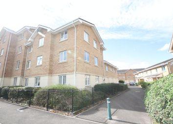 Thumbnail 2 bedroom flat for sale in Cassin Drive, Cheltenham