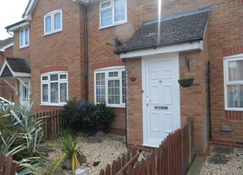 Thumbnail 2 bed property to rent in Redwood Grove, Havant