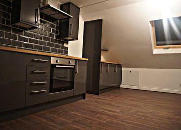 Thumbnail 3 bedroom flat to rent in Wilson Road, London