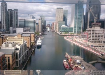 Thumbnail 2 bed flat for sale in Thames Quay, Canary Wharf