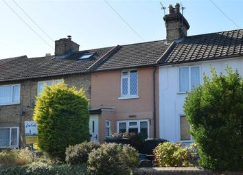 Thumbnail 2 bed terraced house for sale in Holborough Road, Snodland, Kent