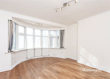 Thumbnail 3 bed end terrace house to rent in Hillcourt Avenue, North Finchley, London
