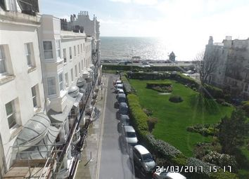 Thumbnail 3 bed flat to rent in Marine Square, Kemp Town, Brighton
