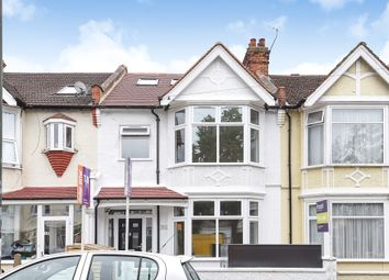 Thumbnail 3 bed maisonette for sale in Wessex Terrace, Rawnsley Avenue, Mitcham