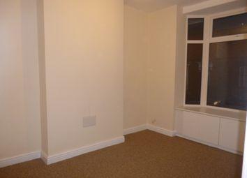 Thumbnail 2 bedroom terraced house to rent in Wood Steet, Leek Staffordshire