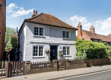 Thumbnail 3 bed detached house for sale in West Clandon, Guildford, Surrey