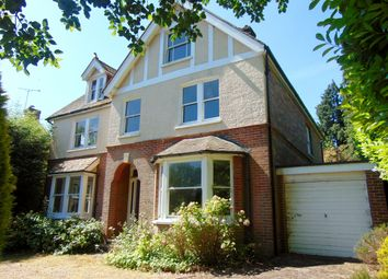 Thumbnail 6 bed detached house for sale in Stockcroft Road, Balcombe, Haywards Heath