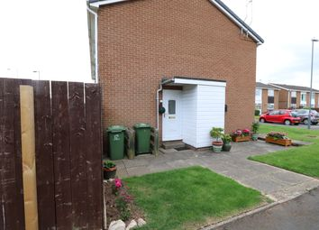 Thumbnail 2 bed flat to rent in Penshaw Court, Billingham
