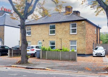 Thumbnail 4 bed semi-detached house to rent in Bounds Green Road, London