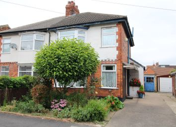 3 bed semi-detached house for sale in Dundee Street, Hull, East Yorkshire HU5