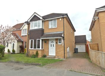 Thumbnail 4 bed detached house to rent in Spriteshall Lane, Trimley St. Mary, Felixstowe