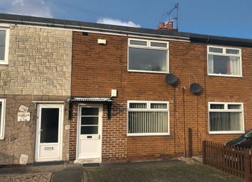 Thumbnail 1 bedroom flat for sale in Sun Lea Flats, Ridge Road, Rotherham