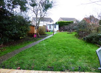 Thumbnail 3 bed semi-detached house for sale in Powys Place, Dinas Powys