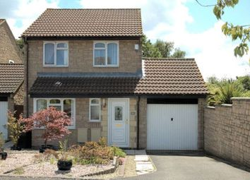 Thumbnail 3 bedroom detached house for sale in Cooks Close, Bradley Stoke, Bristol