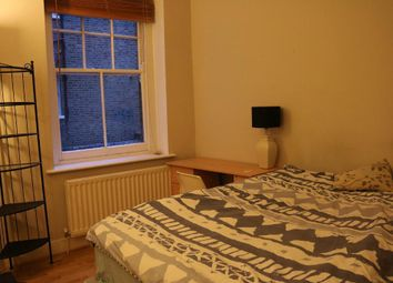 Thumbnail 1 bedroom property to rent in Primrose Mansion, London