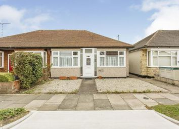 Thumbnail 2 bed bungalow for sale in Southend-On-Sea, ., Essex