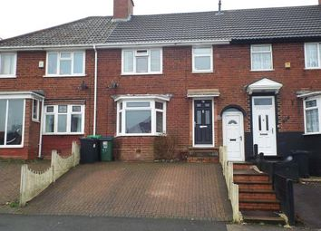Thumbnail 3 bed property for sale in Salop Road, Oldbury, West Midlands