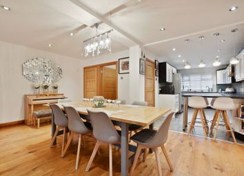 Thumbnail 4 bed town house for sale in Cavendish Crescent, Elstree