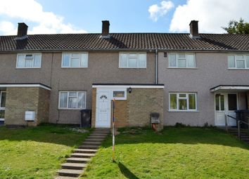 Thumbnail 3 bed terraced house for sale in Park Mead, Harlow
