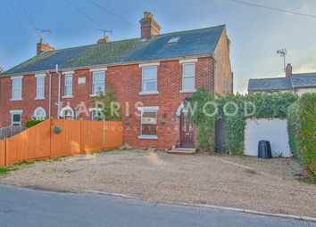 Thumbnail 5 bed end terrace house for sale in High Street North, West Mersea, Colchester